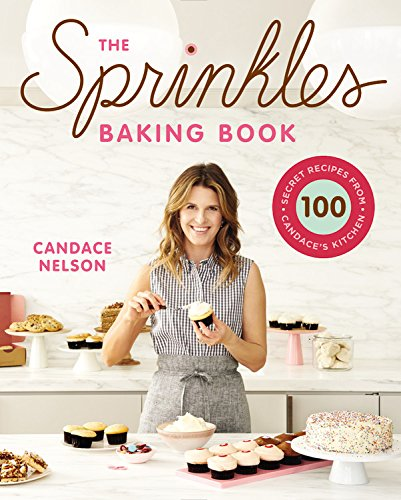 sprinkles cupcakes cookbook