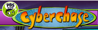 PBS Cyberchase