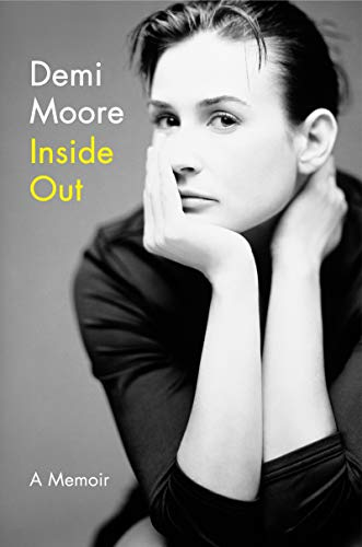 Inside Out  - Book Cover Image