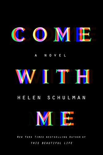 Come With Me  book cover image