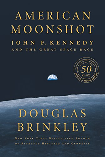 American Moonshot  - Book Cover Image