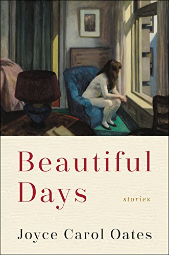 Beautiful Days  book cover image