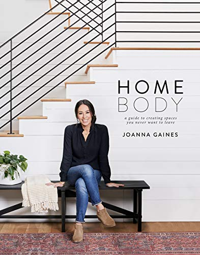 Homebody  - Book Cover Image