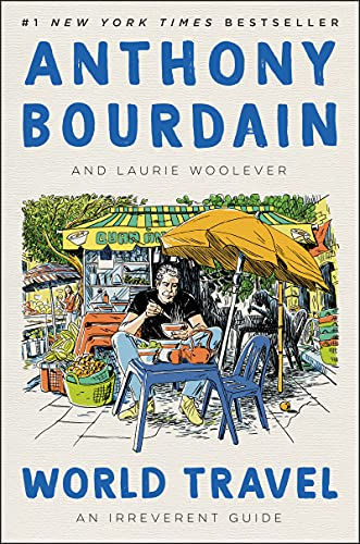 World Travel  - Book Cover Image