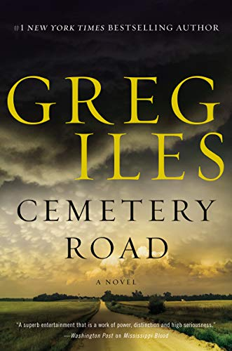 Cemetery Road  book cover image