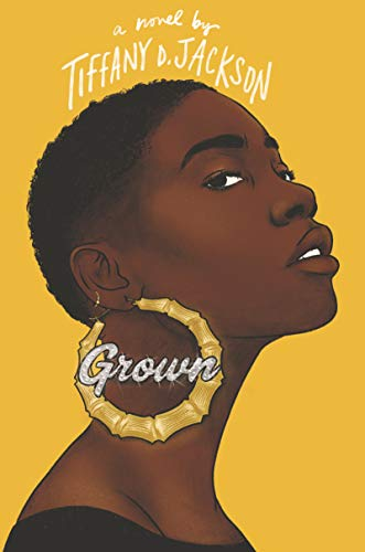 Grown   - Book Cover Image