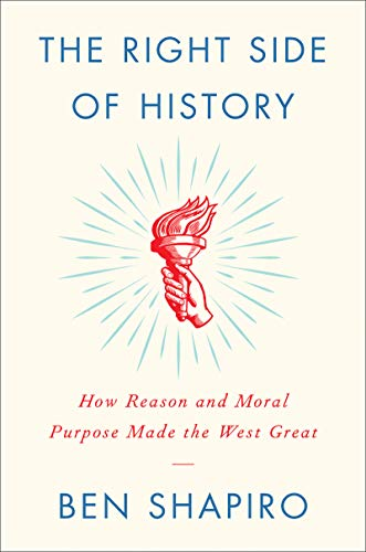 The Right Side of History  - Book Cover Image