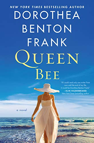 Queen Bee  book cover image