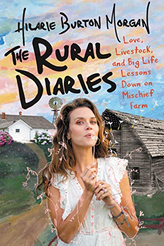 The Rural Diaries  - Book Cover Image