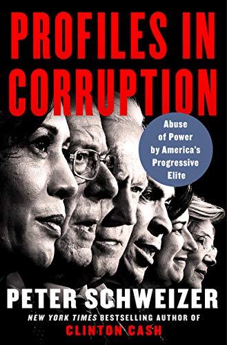 Profiles in Corruption  - Book Cover Image