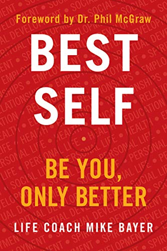Best Self  - Book Cover Image