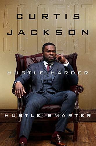 Hustle Harder, Hustle Smarter  - Book Cover Image
