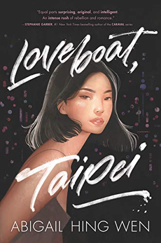 Loveboat, Taipei   - Book Cover Image