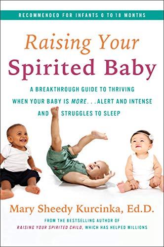 Raising Your Spirited Baby