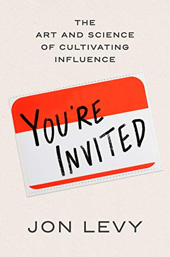 You're Invited  - Book Cover Image