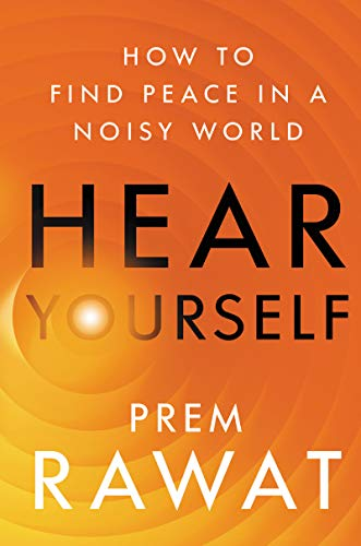 Hear Yourself  - Book Cover Image