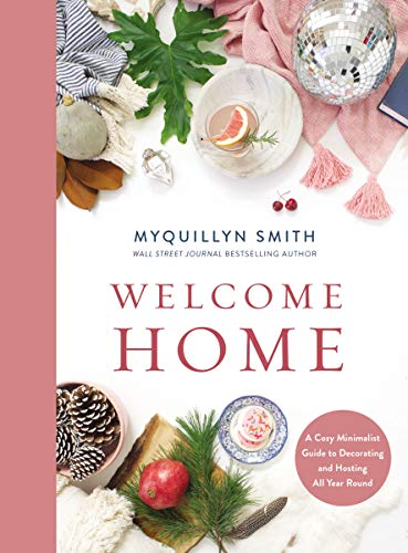 Welcome Home  - Book Cover Image