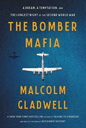 The Bomber Mafia  - Book Cover Image