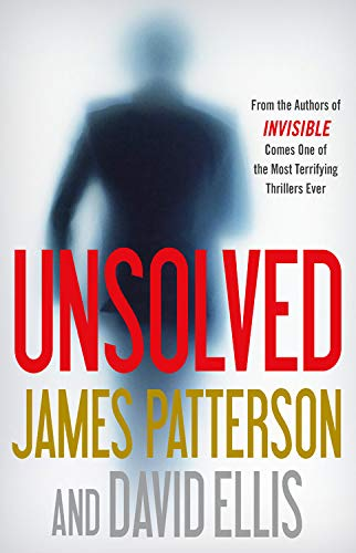 Unsolved  - Book Cover Image