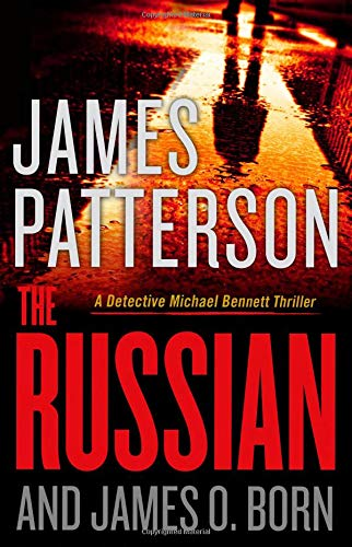 The Russian  - Book Cover Image