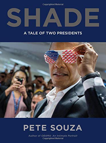 Shade  - Book Cover Image
