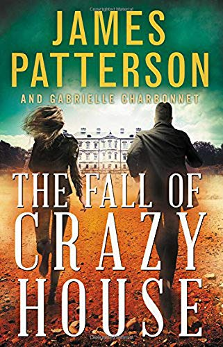 The Fall of Crazy House   - Book Cover Image