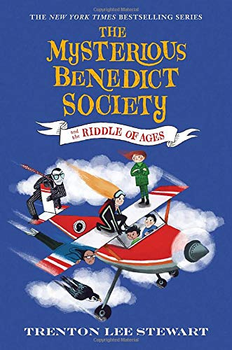 The Mysterious Benedict Society and the Riddle of Ages
