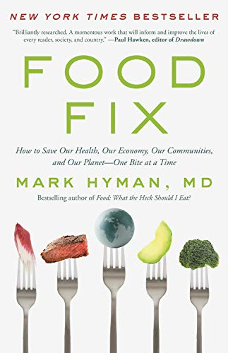 Food Fix  - Book Cover Image