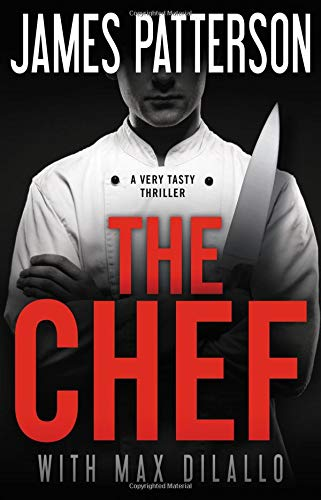 The Chef  book cover image