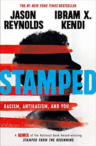 Stamped   - Book Cover Image