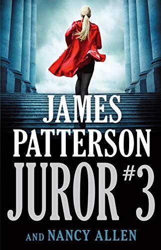 Juror # 3  book cover image