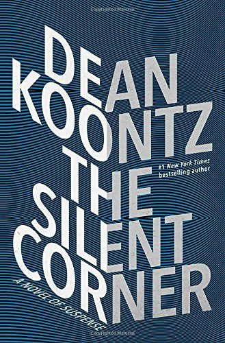 The Silent Corner book cover image