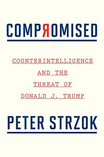 Compromised  - Book Cover Image