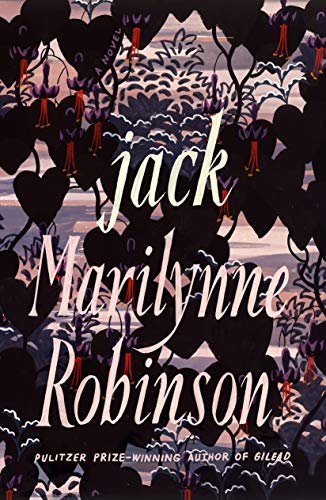 Jack  - Book Cover Image