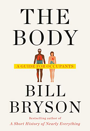 The Body  - Book Cover Image