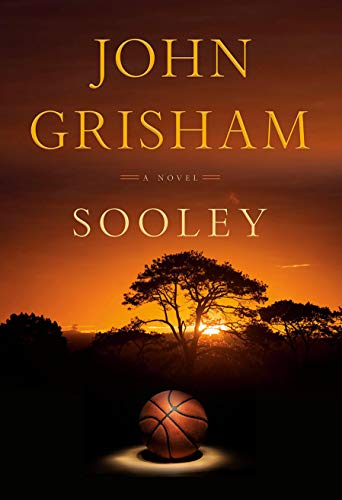 Sooley  - Book Cover Image