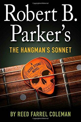 Robert B Parker's The Hangman's Sonnet