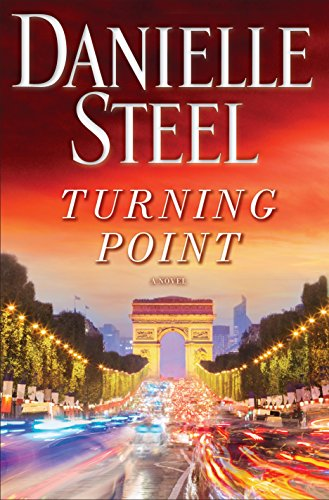 Turning Point  book cover image