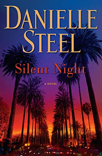 Silent Night  book cover image