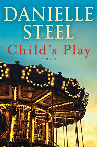 Child's Play  - Book Cover Image