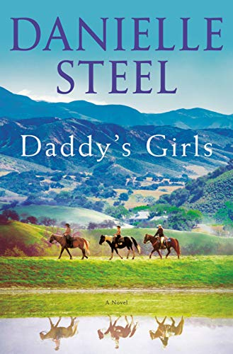 Daddy's Girls  book cover image