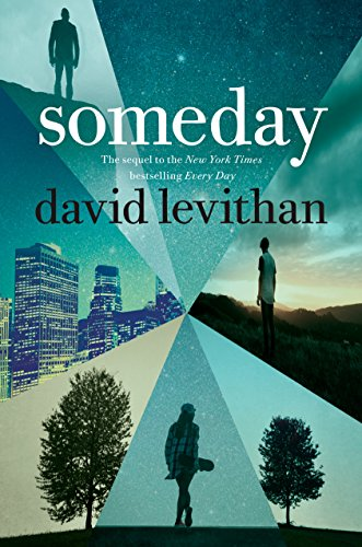 Someday   - Book Cover Image