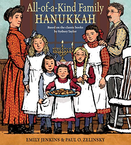 All-of-a-Kind Family Hanukkah