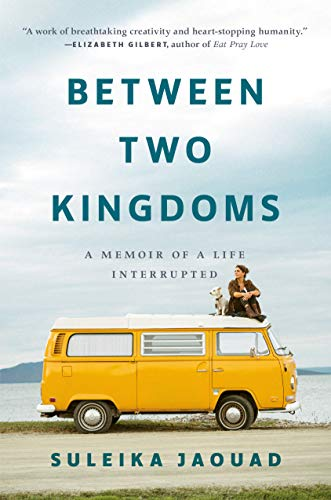 Between Two Kingdoms  - Book Cover Image