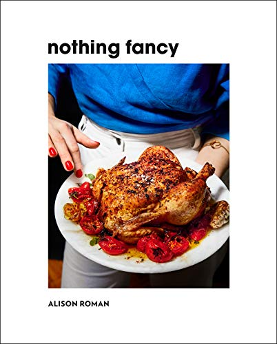 Nothing Fancy  - Book Cover Image