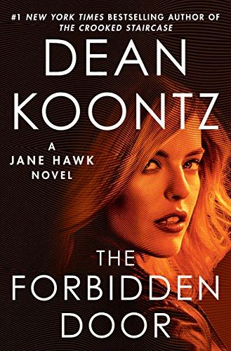 The Forbidden Door  book cover image