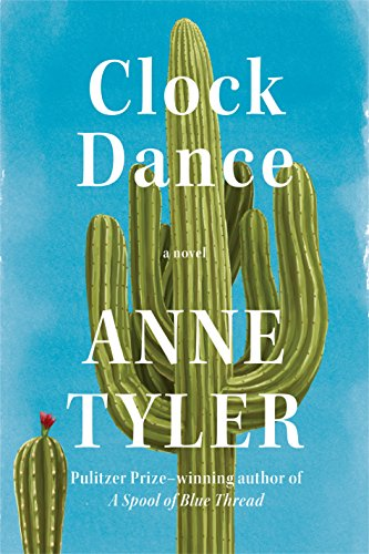 Clock Dance  book cover image