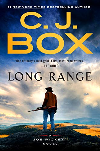 Long Range  - Book Cover Image