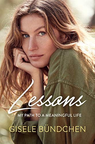 Lessons  - Book Cover Image