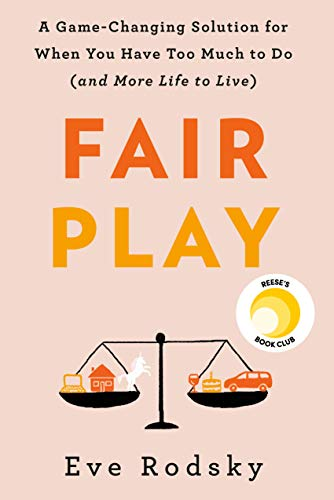 Fair Play  - Book Cover Image